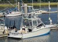 2001 Carolina Classic Open Fisherman