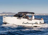 2022 De Antonio Yachts D34 OPEN