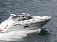 2010 Airon 400 T-Top