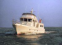 2021 Seahorse 52 Sedan Trawler