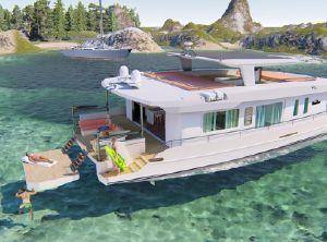 2021 Nedship maison marine 66