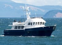 2008 Pilothouse Coastal Passagemaker