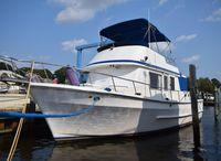 1984 Present Yachts Trawler