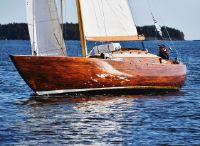2002 Sailboat Stortumlare
