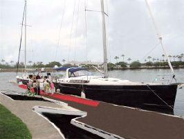2011 58' Beneteau-58 Honolulu, HI, US