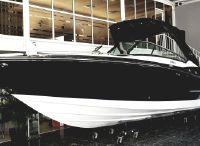 2022 Monterey 298 Ss