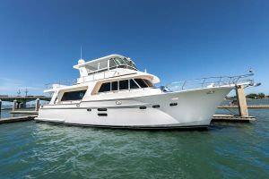 2014 65' Hampton-640 Endurance Fort Lauderdale, FL, US