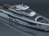2022 Numarine 45 XP - Hull #1