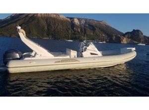 2011 Capelli Tempest 1000