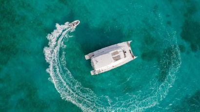 2017 65' Voyage Yachts-VOYAGE 650 PC Tortola, VG