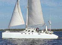1990 Custom Freydis 46