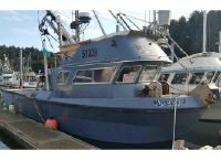 1986 Commercial Seiner and Net