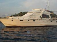 1979 Custom Intercantieri MAIORA 45