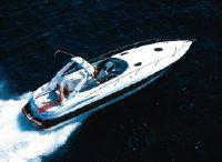 2004 Sunseeker Hawk 34