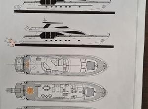 2021 Terranova Yachts F92
