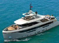 2021 Superyacht Blaundus B30