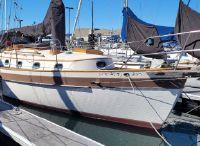 1983 Ta Shing Yachts Panda 38