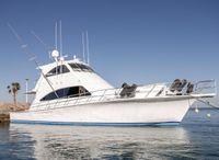 2011 Ocean Yachts 58 Super Sport