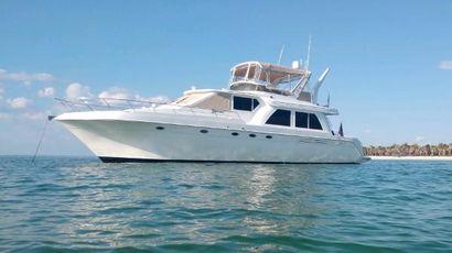 1999 58' Navigator-5800 Tierra Verde, FL, US