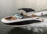 2022 Sea Ray SDX 250
