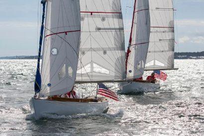 2015 22' W-Class-W-22 Newport, RI, US