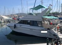 1991 Bayliner 3058