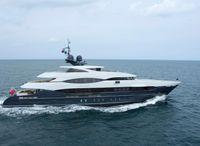 2011 Heesen Displacement Motor Yacht
