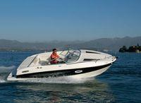 2013 Bayliner 642 Cuddy