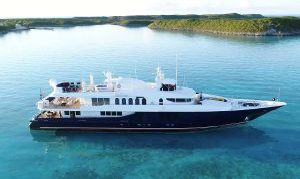 1989 164' Oceanfast-Fast Motor Yacht Fort Lauderdale, FL, US