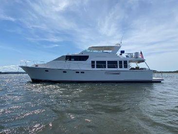 2005 65' Pacific Mariner-Motor Yacht Port Washington, NY, US