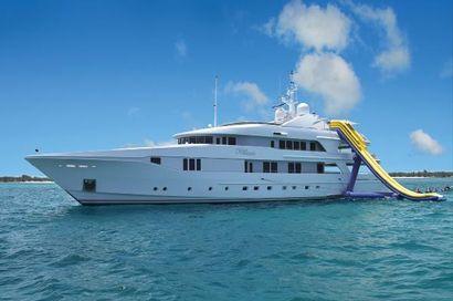 1998 154' Admiral-Admiral 154 Miami, FL, US