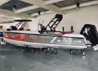 2020 Saxdor 200 Pro Sport