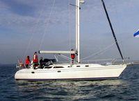 2005 Catalina 42 Mk2