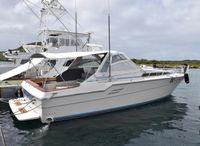 1986 Sea Ray 460 Express Cruiser