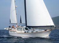 2009 Nauticat 441