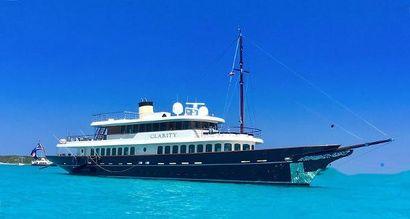 2015 145' Bilgin-Motor Yacht Nassau, BS