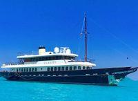 2015 Bilgin Motor Yacht