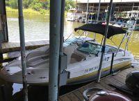 2003 Sea Ray 220 Sundeck