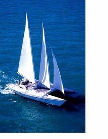 2008 64' Constellation Yachts-Gaff Rigged Schooner 64 Puerto Morelos, MX