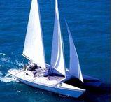 2008 Constellation Yachts Gaff Rigged Schooner 64