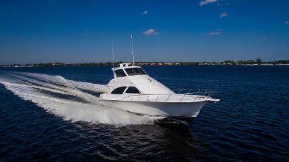 2004 57' Ocean Yachts-Odyssey Stuart, FL, US