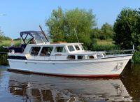 1982 Super Lauwersmeer Kruiser 1120 AK