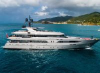 2004 Amels Displacement Motor Yacht
