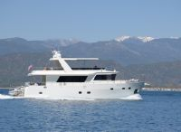 2014 Ses Yachts Trawler