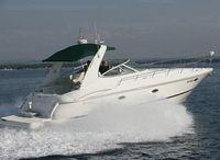 2000 Cruisers Yachts 3672