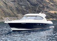 2007 Riviera 4700 Sport Yacht