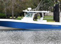2007 Everglades 350 CC
