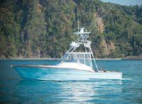 2021 Maverick Yachts Costa Rica 36 Walkaround