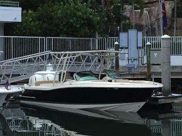 2022 24' Chris-Craft-Calypso 24 Miami, FL, US