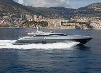 2009 Codecasa 41m Motor Yacht